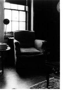 De fauteuil